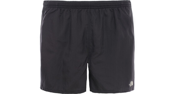 The North Face M's Better Than Naked 5 Short TNF Black